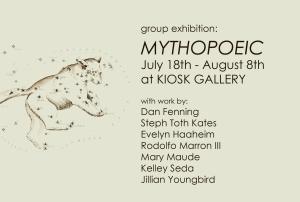 MYTH postcard